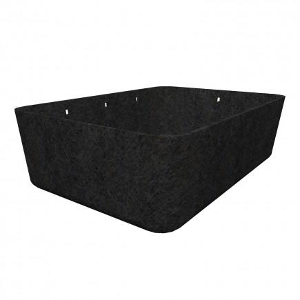 USM Inos Box tief 250 Aufbewahrungsbox 1_IN_250T