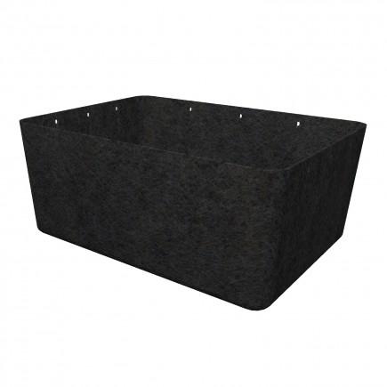 USM Inos Box hoch 500 Aufbewahrungsbox 1_IN_500H