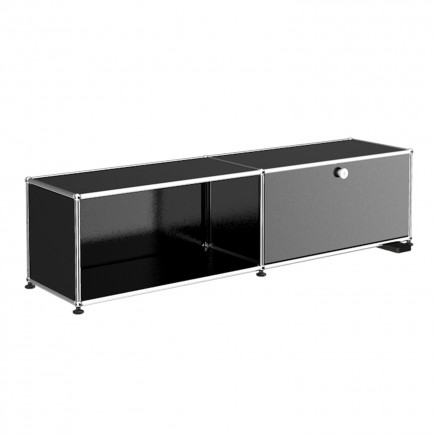 design regale g nstig bei bruno. Black Bedroom Furniture Sets. Home Design Ideas