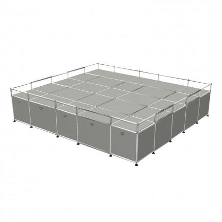 USM Doppelbett 1_USM_BETT_02