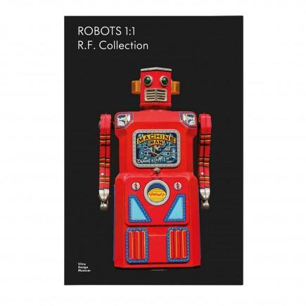 Vitra Robots 1:1 Designbuch 20_20022102