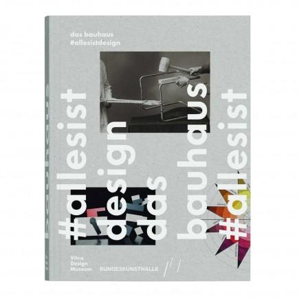 Vitra Das Bauhaus Designbuch 20_2002220Y