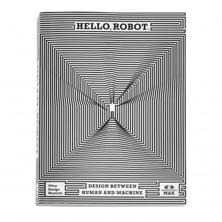Vitra Hello, Robot Designbuch 20_2008090X