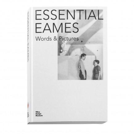 Vitra Essentials Eames Designbuch 20_2008120X