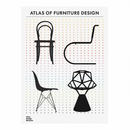 Vitra Atlas des Möbeldesigns Designbuch 20_2008140X