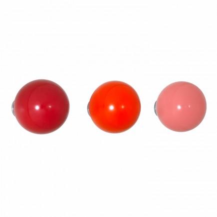 Vitra Coat Dots 3er Garderobenhaken 20_20116450