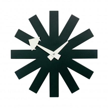 Vitra Asterisk Clock Wanduhr 20_20125201