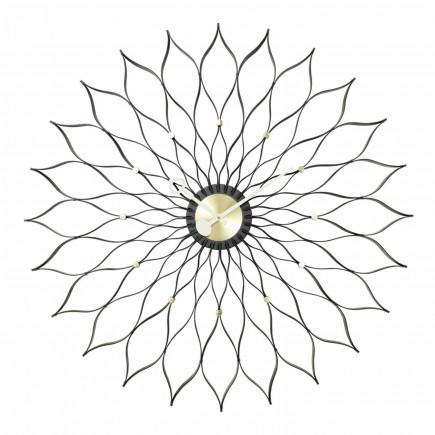 Vitra Sunflower Clock Wanduhr Ausstellungsstück 20_201256_19_O