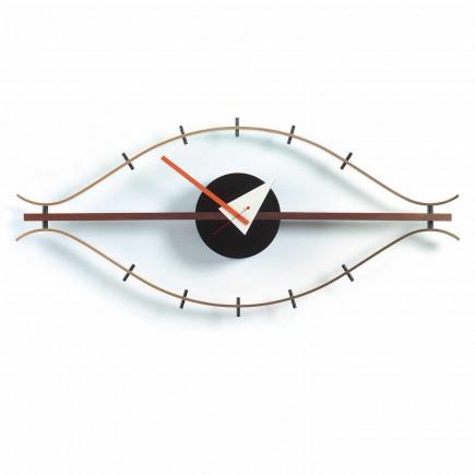 Vitra Eye Clock Wanduhr 20_20125701
