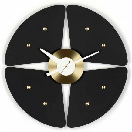 Vitra Petal Clock Wanduhr 20_20126002