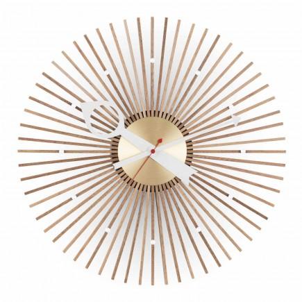 Vitra Popsicle Clock Wanduhr 20_20126301