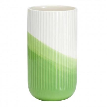 Vitra Herringbone Vessels gerillt Vase 20_2013XXXX