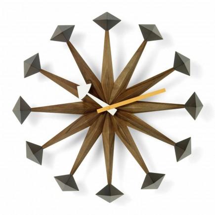 Vitra Polygon Clock Wanduhr 20_201618
