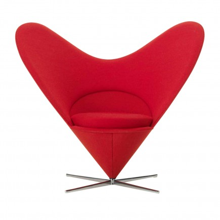 Vitra Heart-Shaped Cone Chair Miniatur 20_20212101