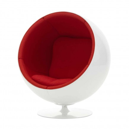 Vitra Ball Chair Miniatur 20_20238101