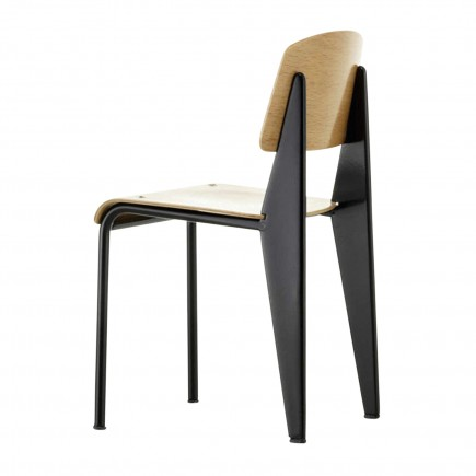 Vitra Standard Chair Miniatur 20_20252701