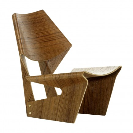 Vitra Laminated Chair Miniatur 20_20257301