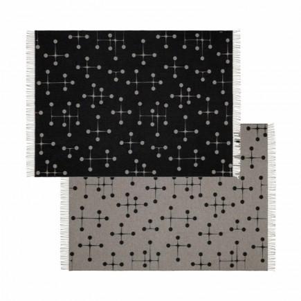 Vitra Eames Wool Blanket Dot Pattern Decke 20_203529