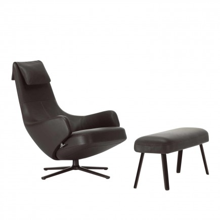 Vitra Repos and Panchina Ledersessel 20_21036300_3