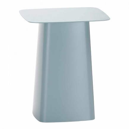 Vitra Metal Side Table Outdoor Beistelltisch 20_21050000