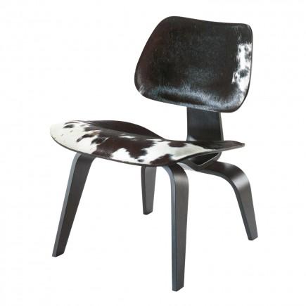 Vitra LCW Calfs Skin Plywood Sessel 20_21055200