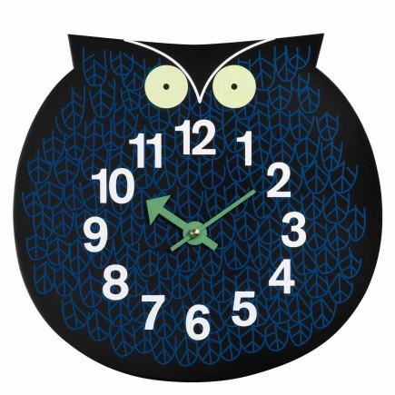 Vitra Omar the Owl Zoo Timers Wanduhr 20_21500401