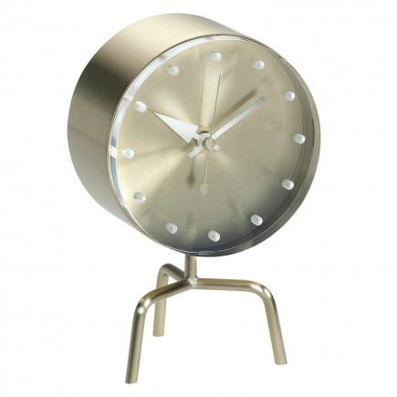 Vitra Tripod Clock Tischuhr 20_21502001
