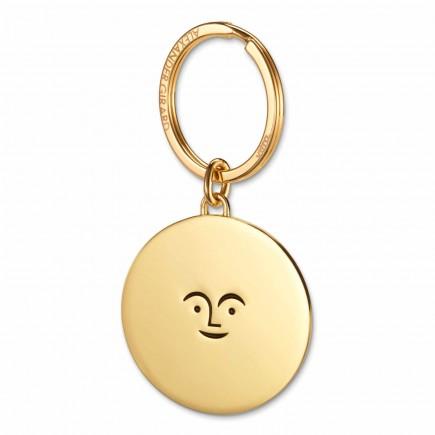 Vitra Key Ring Sun Schlüsselanhänger 20_21510251