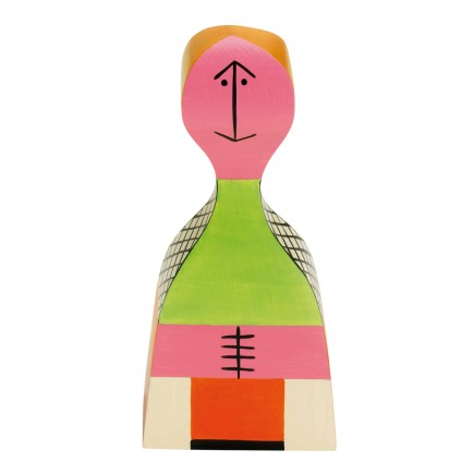 Vitra Wooden Doll No. 19 Figur 20_21502719