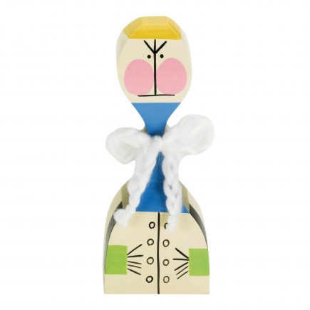 Vitra Wooden Doll No. 21 Figur 20_21502721