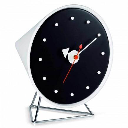 Vitra Cone Clock Tischuhr 20_21503401