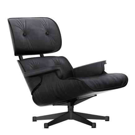 Vitra Lounge Chair Black Edition 20_41212000