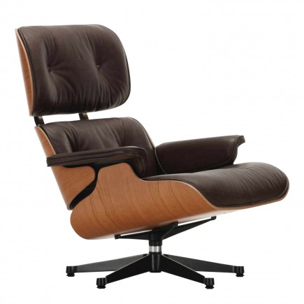Vitra Lounge Chair American Cherry Version 20_41213400