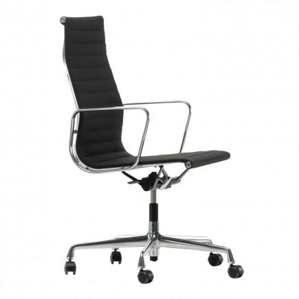 Vitra EA119 Aluminium Chair Stoff-Bürodrehstuhl 20_41236500-S