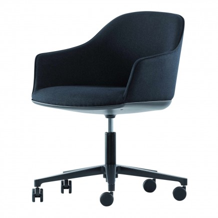 Vitra Softshell Chair Fünfstern Bürodrehstuhl 20_42300800