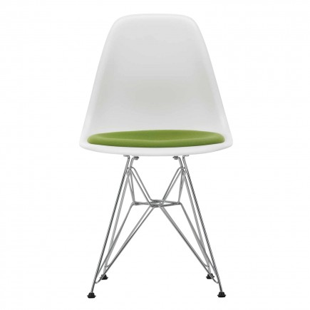 Vitra Eames Plastic Side Chair DSR Stuhl 20_44030100