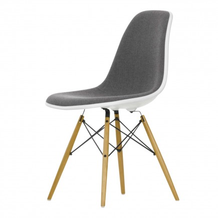 Vitra Eames Plastic Side Chair DSW Stuhl 20_44030700