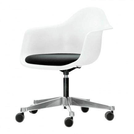 Vitra Eames Plastic Armchair PACC Bürodrehstuhl 20_44035600