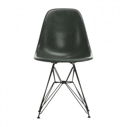 Vitra Eames Fiberglass Side Chair DSR Stuhl Ausstellungsstück 20_44040000_063005_O