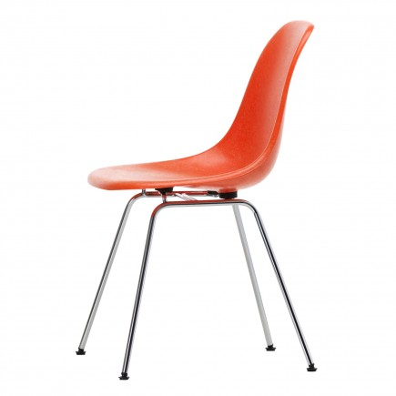 Vitra Eames Fiberglass Side Chair DSX Stuhl 20_44041000