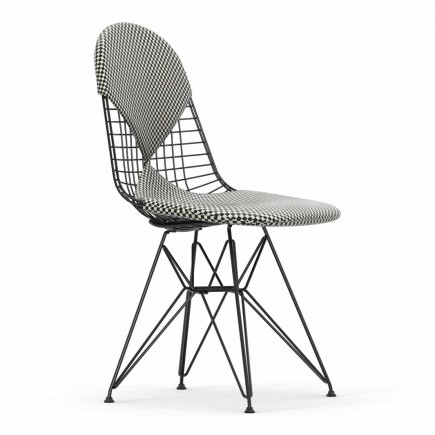 Vitra Wire Chair DKR-2 Checker Edition Stuhl Vitra 20_DKR-2-CHECKER