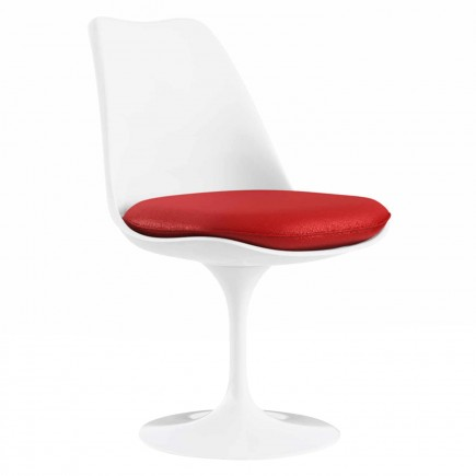 Knoll International Tulip Saarinen Stuhl 23_151CS