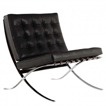 Knoll International Barcelona Relax Sessel 23_250LCR