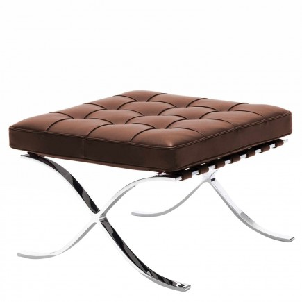 Knoll International Barcelona Hocker Relax 23_251YCR