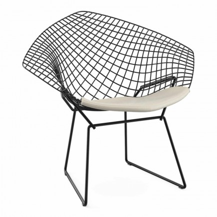Knoll International Bertoia Diamond Chair Outdoor Sessel 23_421L