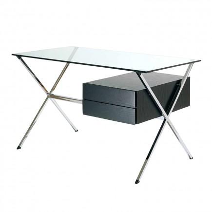Knoll International Franco Albini Desk Schreibtisch 23_80-D
