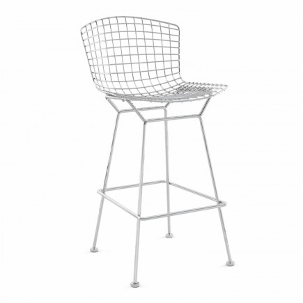 Knoll International Bertoia Barstool Barhocker 23_QS-428CC