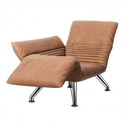 De Sede DS-142 Fleeze Sessel/Liege 337_DS-142