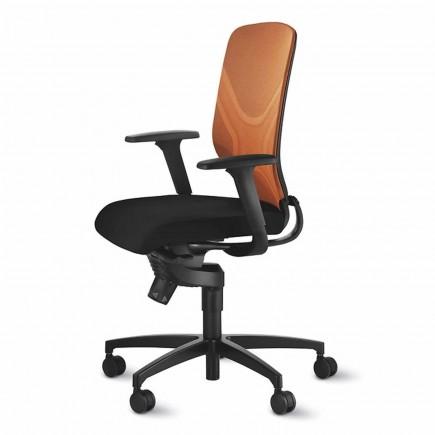 Wilkhahn IN Bürodrehstuhl 33_184-7-8