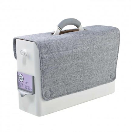 Hotbox Storage HB-2R Aufbewahrungssystem 354_HB2R